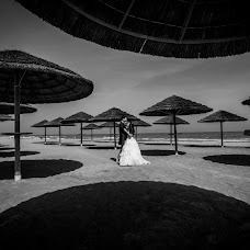 Wedding photographer Corrado Fulvi (fulvi). Photo of 10.04.2015