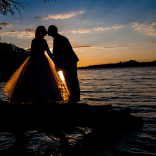 Wedding photographer Dominik Ruczyński (utrwalwspomnien). Photo of 15.10.2015
