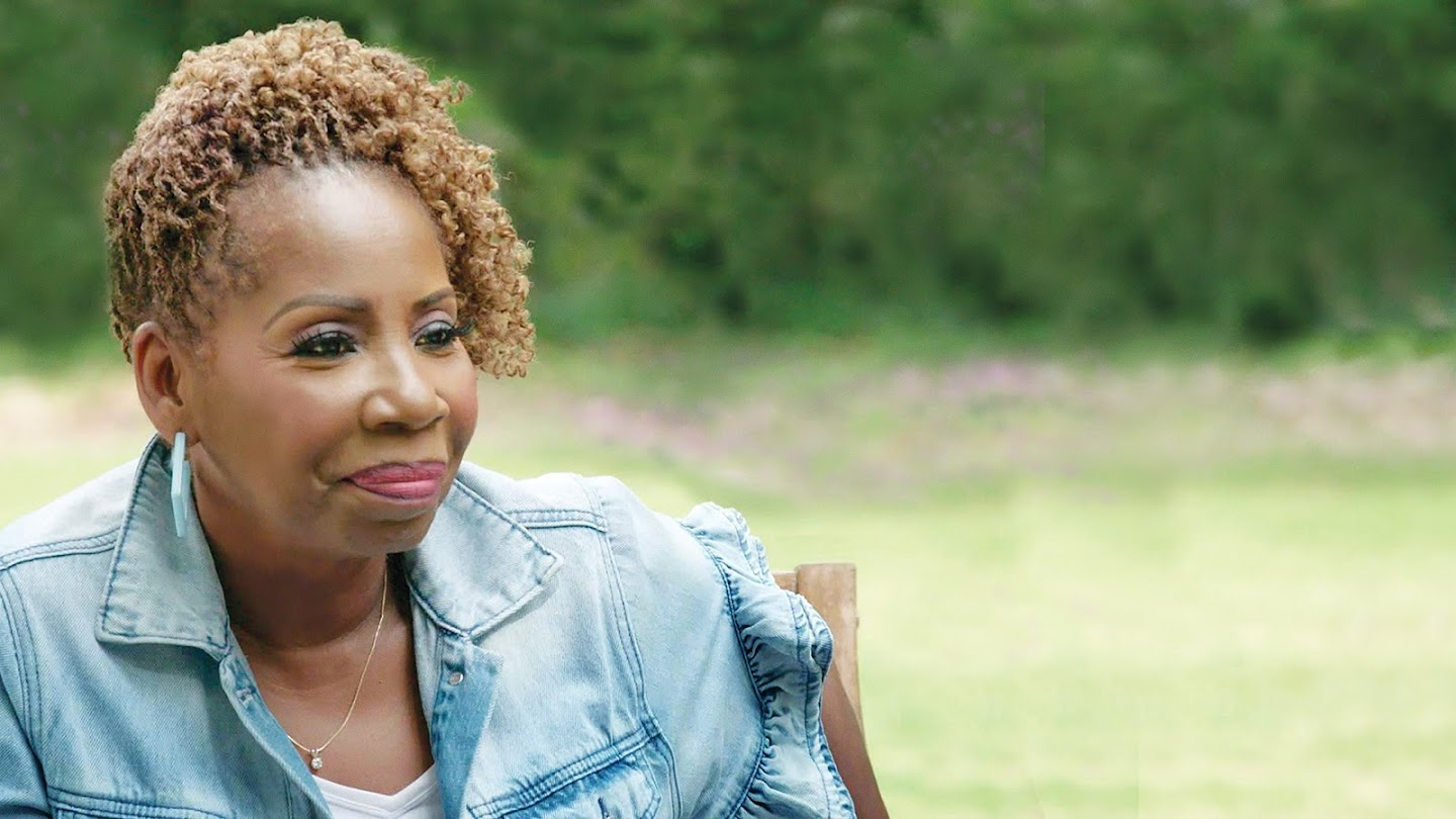 Watch Iyanla, Fix My Life live