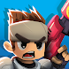 Gun Blast: Bubble Shooter and Bouncy Balls Games