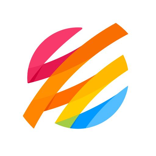 インターネットブラウザ 工具 App LOGO-APP試玩