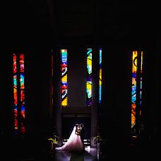Wedding photographer Andrea Mortini (mortini). Photo of 26.09.2017