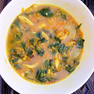 Immune Soup (Paleo)