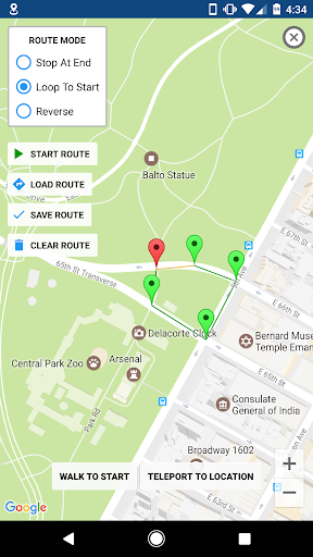 Free download gps joystick fake gps location apk godisa network gps joystick fake gps location screenshots gumiabroncs Image collections