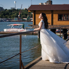 Wedding photographer Olga Evstafeva (oes161). Photo of 15.02.2017