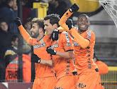 Charleroi a remporté deux matchs d'affilée pour la première fois en 2018