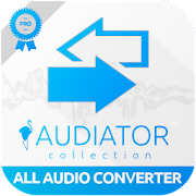All Video Audio Converter PRO