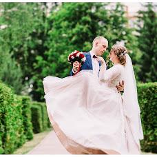 Wedding photographer Nataliya Kislickaya-Kochergina (Caramell). Photo of 18.06.2017