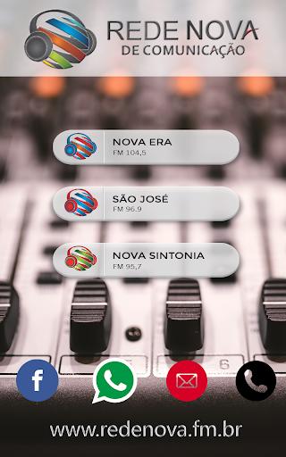Rádio Nova Era FM 104,5 2.0 screenshots 1