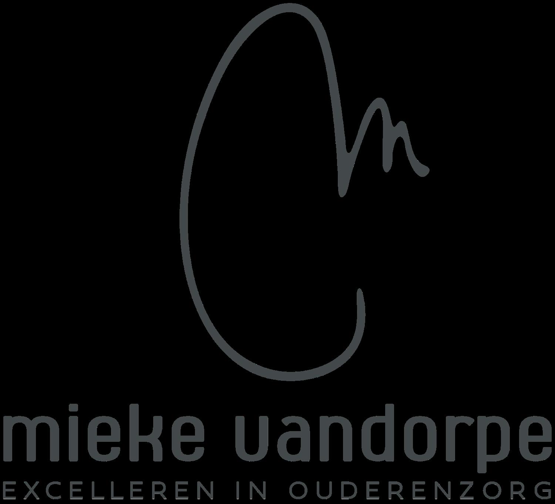 Mieke Vandorpe | Excelleren in ouderenzorg
