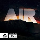 Air (feat. Jason Eskridge)