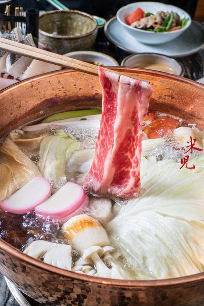 但馬家 涮涮鍋 (文華精品)