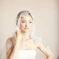 Wedding photographer Svetlana Panteleeva (SvetLanna). Photo of 21.02.2014