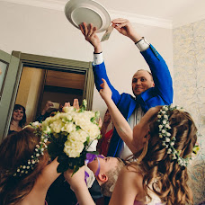 Wedding photographer Anastasiya Polyakova (StasiiaPolyakova). Photo of 14.05.2017