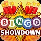 Bingo Showdown: Bingo Live icon