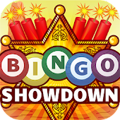 Bingo Showdown: Card Games