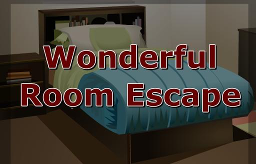 Escape games zone 14