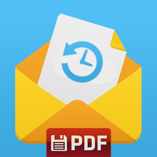 🔥SMS Backup, Print & Restore -Export PDF,HTML,CSV Icon