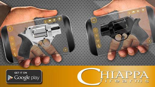 Chiappa Rhino Revolver Sim 1.6 screenshots 9