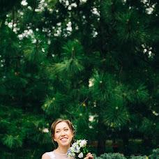 Wedding photographer Lyubov Ezhova (ezhova). Photo of 13.09.2015