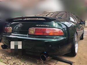 ソアラ JZZ30 GT-Tのカスタム事例画像 はなまるさんの2018年06月08日14:18の投稿