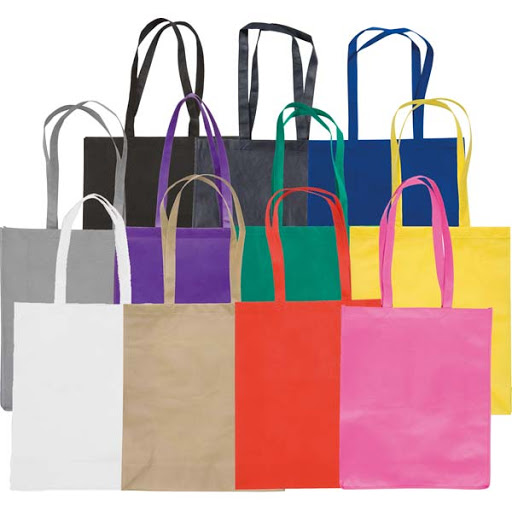 Recyclable Tote Bags for Branding
