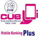 CUB MOBILE BANKING PLUS icon