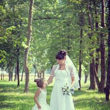 Wedding photographer Andrey Olkhovik (GLEBrus2). Photo of 02.09.2014