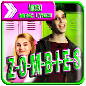 Ost. Zombies Cast- Video Music