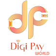Digi Pay World icon