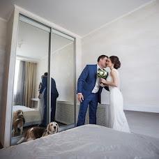 Wedding photographer Liliya Vintonyuk (likka23). Photo of 10.07.2016