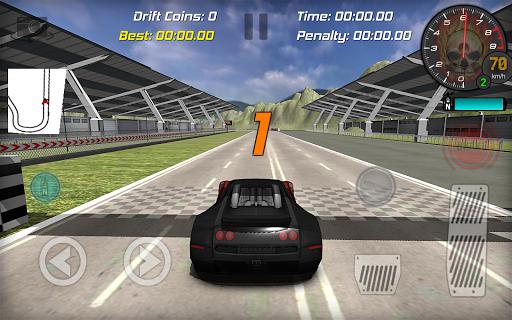Extreme Drift Driving: Car Driving Simulator Drift 1.1 screenshots 10