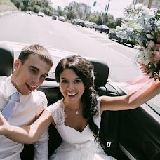 Wedding photographer Anastasiya Korzina (stasybasket). Photo of 22.08.2016