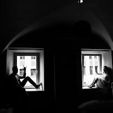 Свадебный фотограф Елена Михайлова (elenamikhaylova). Фотография от 06.10.2018