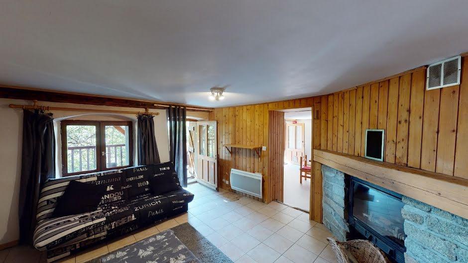 Vente maison  230 m² à Bourg-Saint-Maurice (73700), 760 000 €