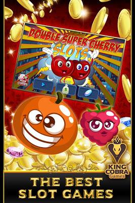 Double Super Cherry Slots - screenshot