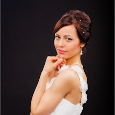 Wedding photographer Maksim Solovev (Solmax). Photo of 15.04.2013