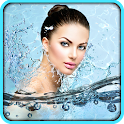 Water Photo Frames icon