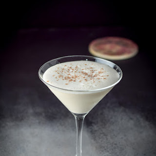 Dangerously Delicious Almond Joy Cocktail