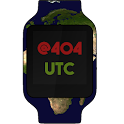 Internet Time Watch Face icon