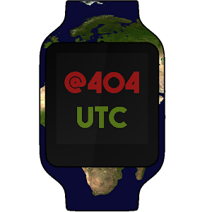Internet Time Watch Face download