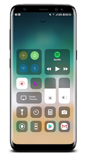 App Control Center iOS 13 APK for Windows Phone