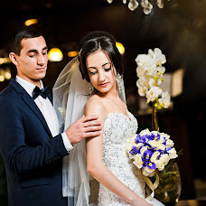 Wedding photographer Lidiya Kileshyan (Lidija). Photo of 17.04.2016