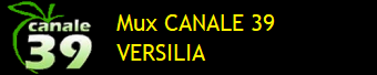 MUX CANALE 39