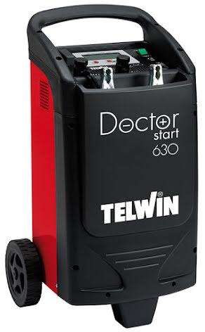 Batteriladdare Telwin Doctor Start 630