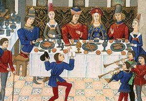 Porée de panais - Recettes | Recette | Cuisine médiévale, Moyen age, Recette