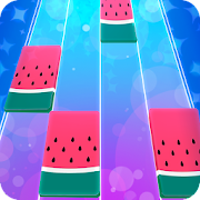 Magic Piano Tiles for Kid