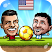 ⚽Puppet Soccer 2014 - Big Head Football