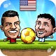 ⚽Puppet Soccer 2014 - Big Head Football 🏆 icon