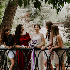 Wedding photographer Ekaterina Khmelevskaya (Polska). Photo of 26.10.2018